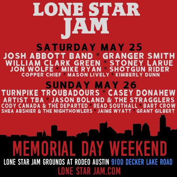 Lone Star Jam
