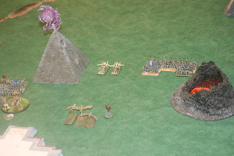 [4000 - Orcs+HL vs Khemri] La bataille des pyramides noires 47328342822_a244f8d8d7_c