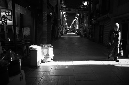 tokyo monochrome 52