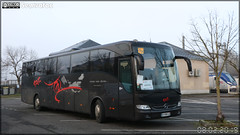 Mercedes-Benz Tourismo - EPTR (Entreprise Pyrénéenne de Transports par Route)(Négoti) - Photo of Saint-Michel