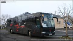 Mercedes-Benz Tourismo - EPTR (Entreprise Pyrénéenne de Transports par Route)(Négoti)