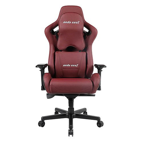 Amazing Anda Seat Kaiser Series Premium Gaming Chair Frog Seat Tray Pdpeps Interior Chair Design Pdpepsorg