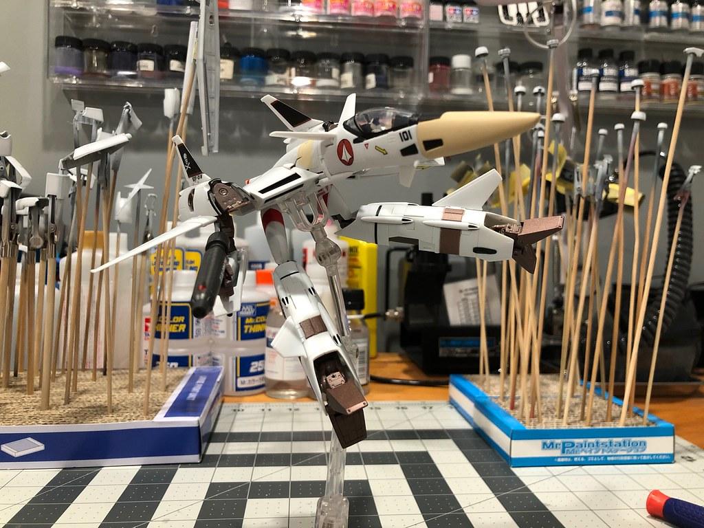 Hi-Metal R VF-4G