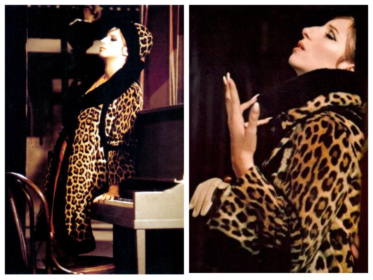 Кадры из фильма Смешная девчонка (1968)
