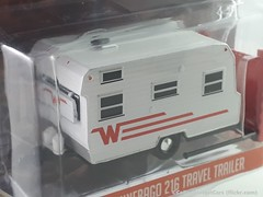 RVs, Campers and Fifth Wheels