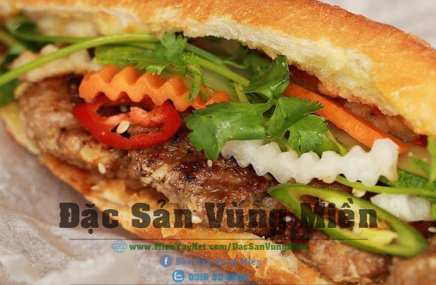 bánh-mì-thịt khìa nước dừa ngon Cần Thơ 0915 32 6788