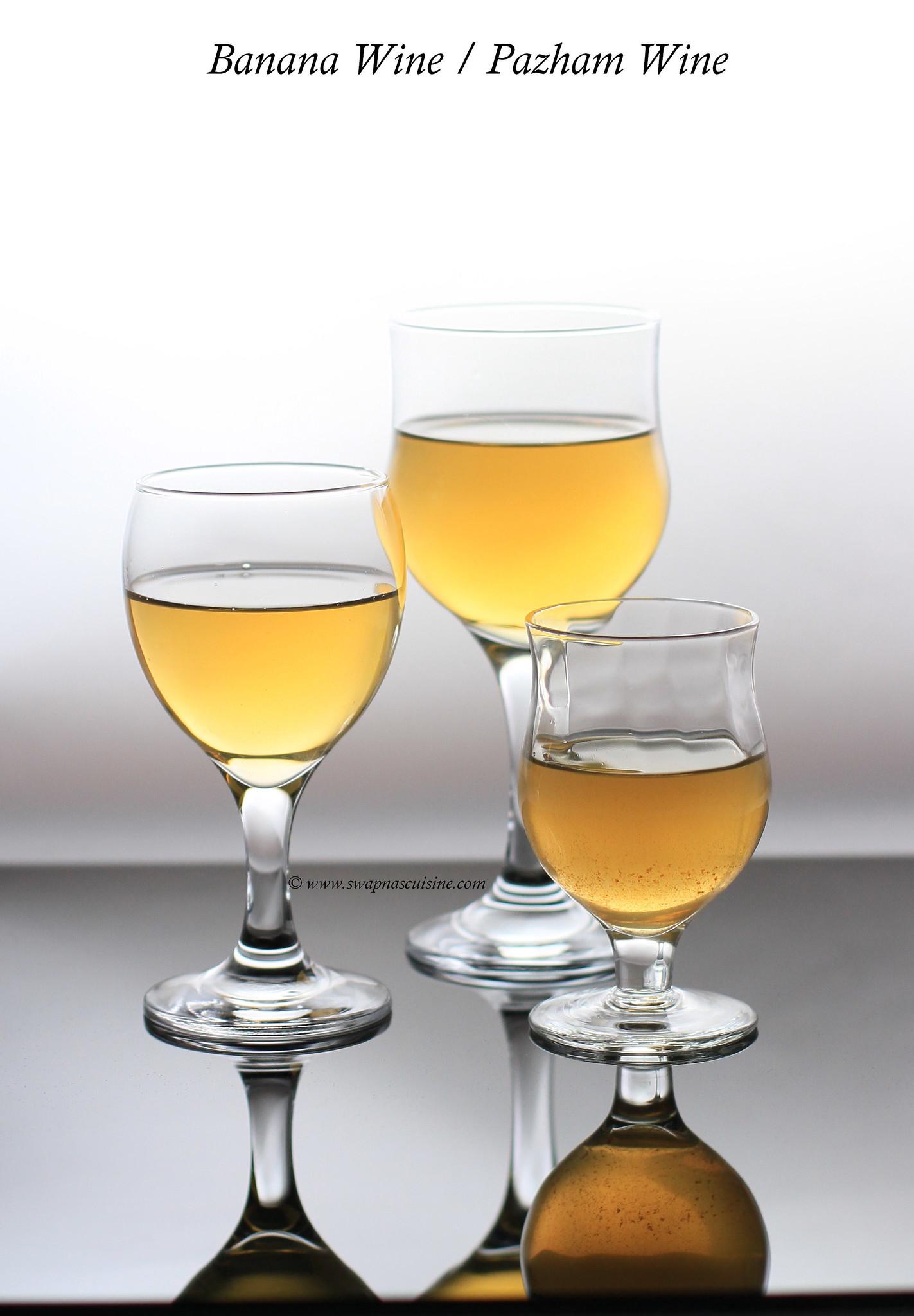 Kerala Pazham wine