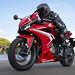 Honda CBR 500 R 2021 - 13
