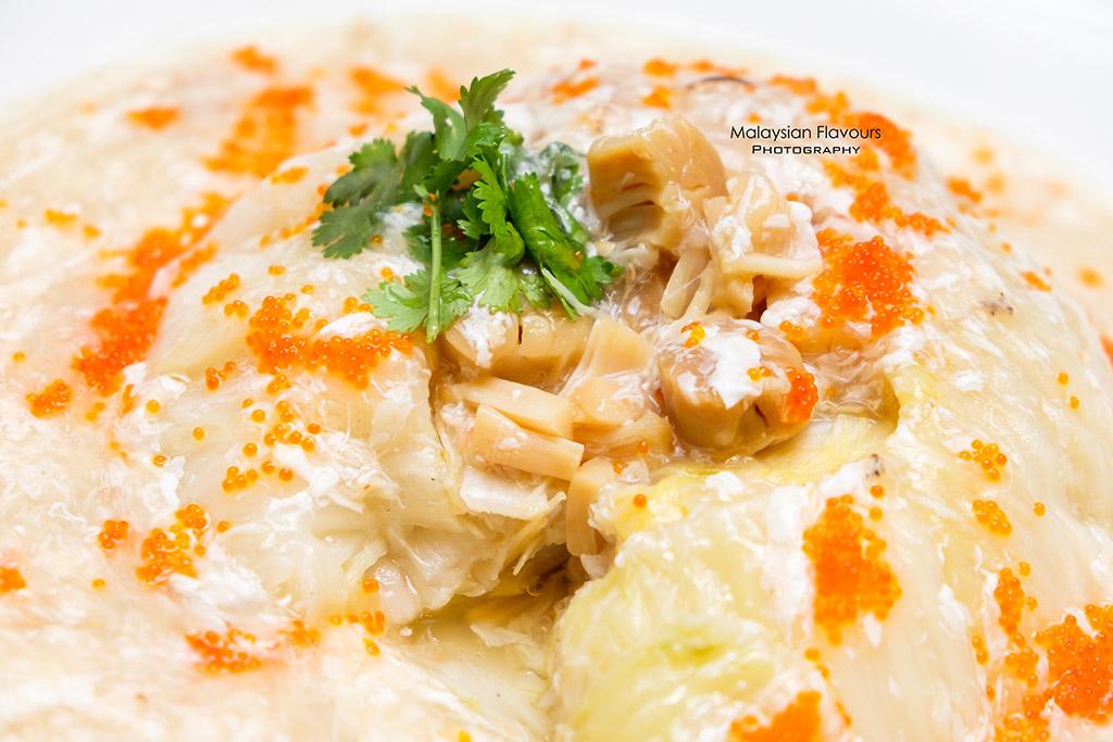 Ee Cuisine Eastin Hotel KL CNY Menu 2019