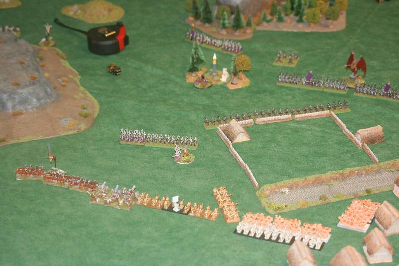 [1300 - Orcs vs elfes Noirs] La bataille des piques maudites 31713449477_f94c90f599_c