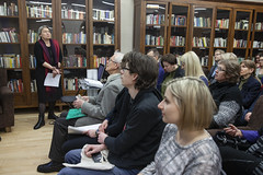 Tre, 02/13/2019 - 17:25 - Autorė: Monika Jasevičiūtė. © Vilniaus universiteto biblioteka, 2019 m.