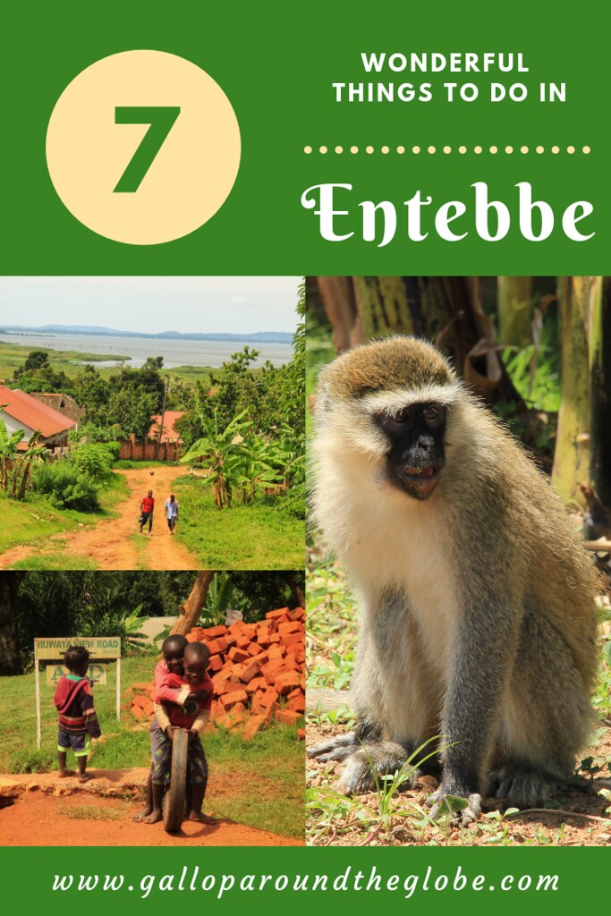 7 Wonderful Things To Do in Entebbe, Uganda | Gallop Around The Globe