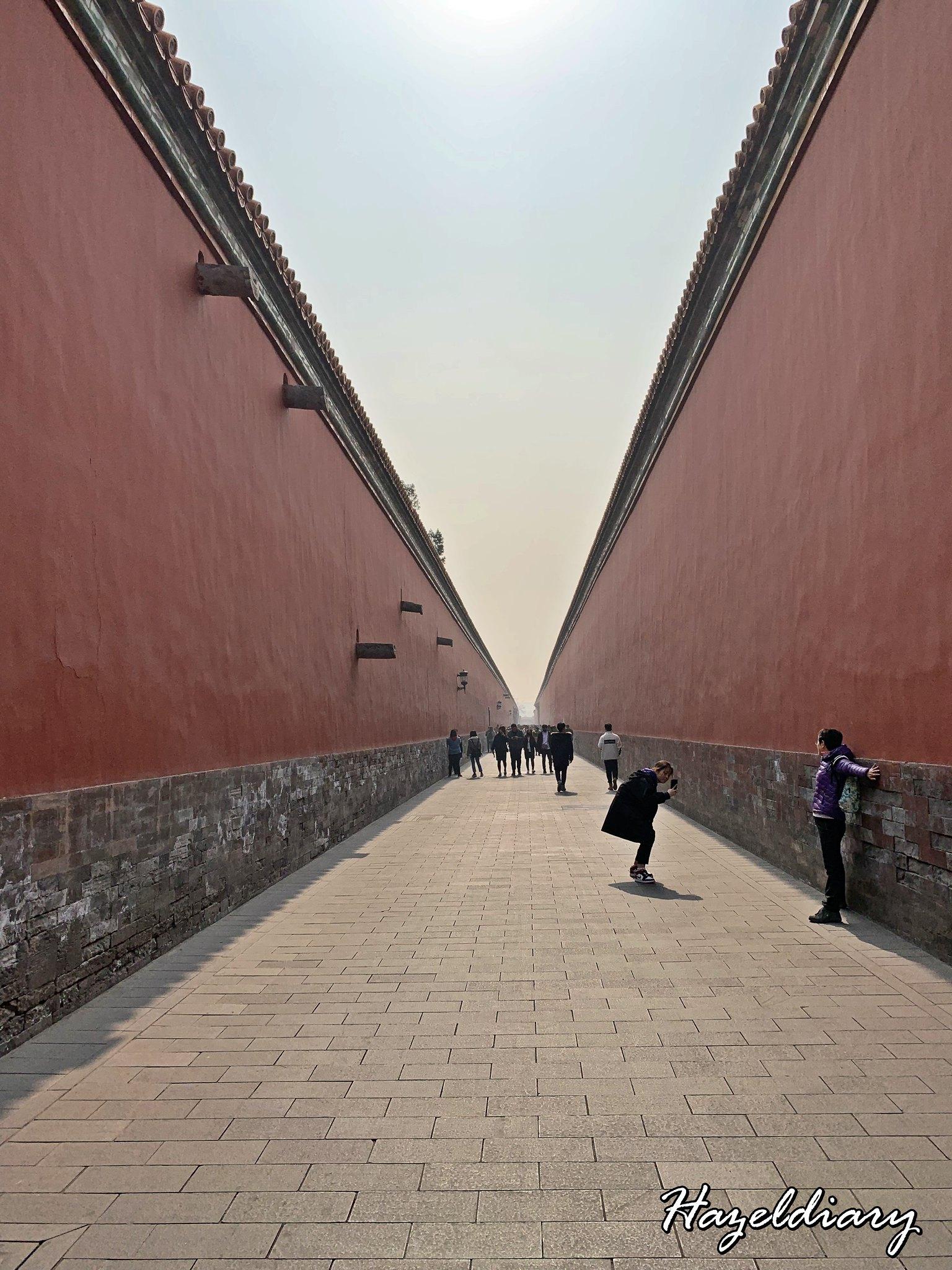 Forbidden City Beijing-2