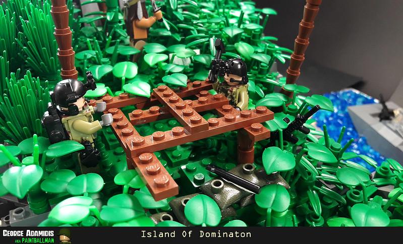 [Great Brick War] - ISLAND OF DOMINATION 32531085017_a407ddb258_c