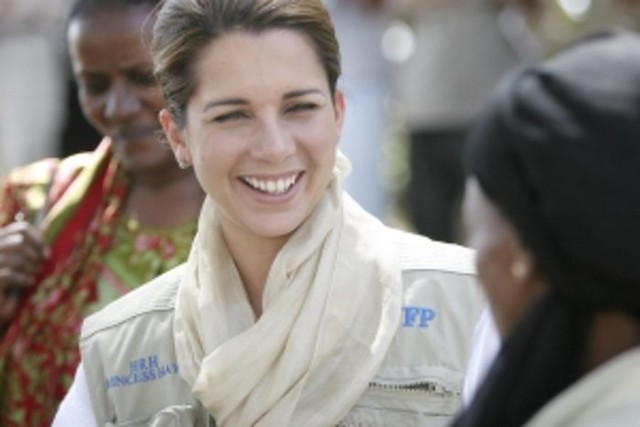 5046 10 Facts about Princess Haya that you didn't know 04