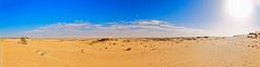 Landscape (Adrar, Mauritanie)
