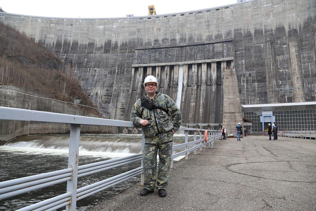 20 крупнейших ГЭС России