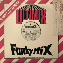 V.A.:FUNKY MIX 9(JACKET A)