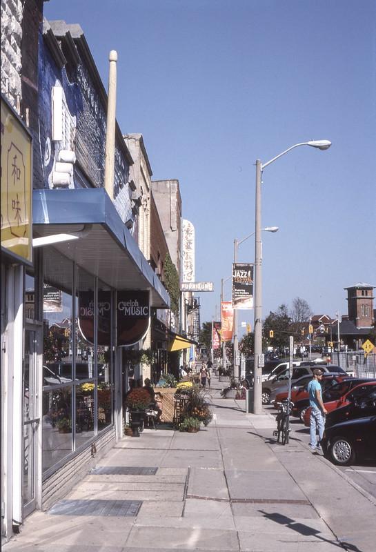 McDonell St. Sidewalk_