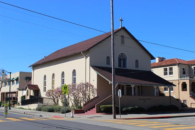 Monsignor O'Brien Hall, East End