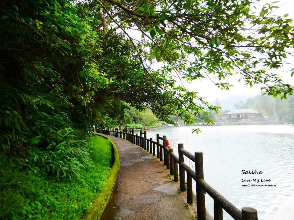 宜蘭三星兩天一夜一日遊景點推薦長埤湖清水地熱谷附近景點 (9)