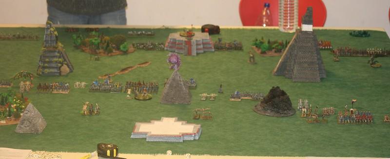 [4000 - Orcs+HL vs Khemri] La bataille des pyramides noires 33505079818_9dbd1be52b_c