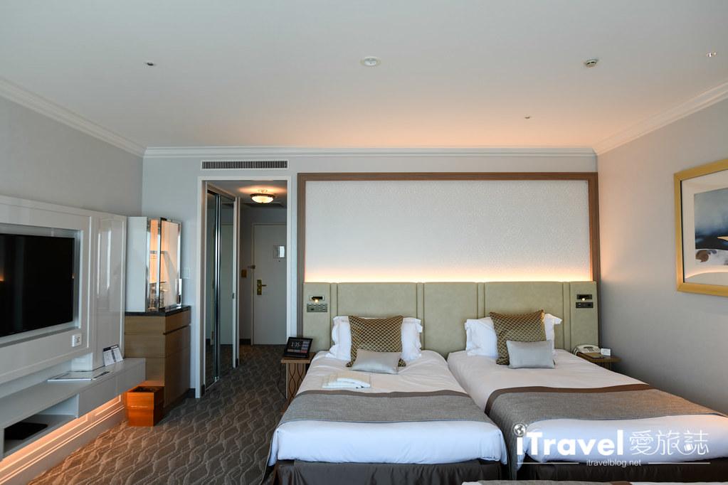 横滨皇家花园酒店 Yokohama Royal Park Hotel (19)