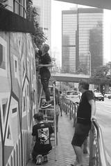 """M10 + Leica 5cm Summarit @f5.6 """" Wan Chai Hong Kong"""