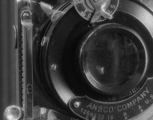 Ansco 3A 100% Crop