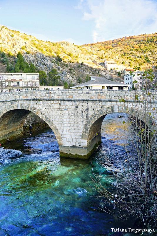 Подградский мост