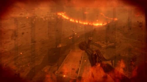 Battlefield V Firestorm Live Shots