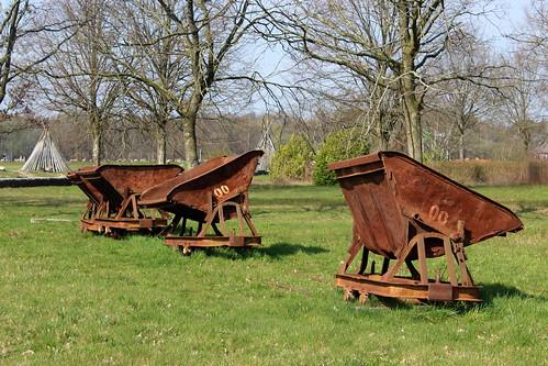 Railway carts