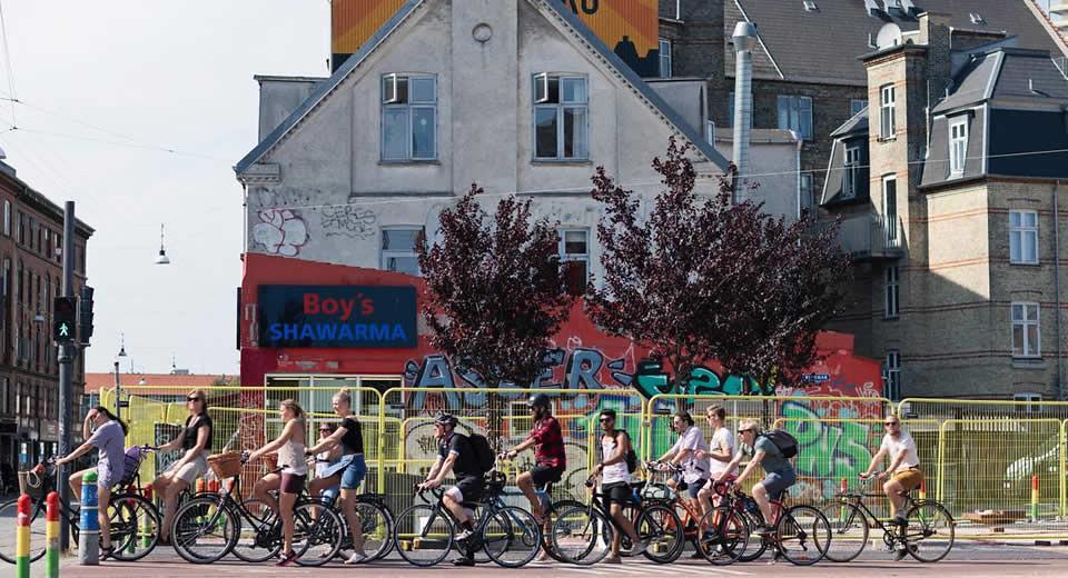 Onbekende bezienswaardigheden Kopenhagen, Nørrebro | Mooistestedentrips.nl
