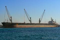 Romanian shipyards