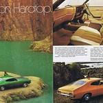 Thu, 2017-09-14 14:29 - Ford XA Falcon Hardtop 1972