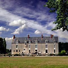 Château de la Vérie, Challans, France