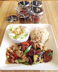 Koon Thai (San Diego, CA)