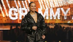 Ep 179: Alicia Keys at the Grammys