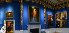 queens house: kings presence chamber