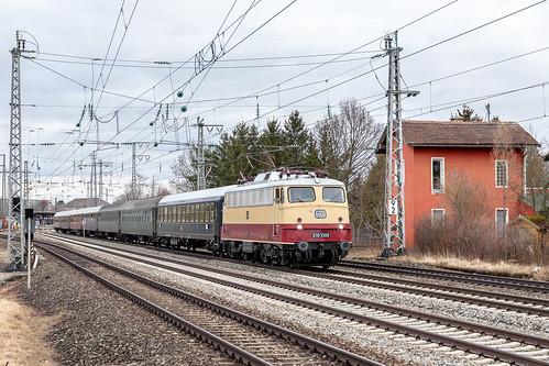 München Westkreuz, 09.03.2019