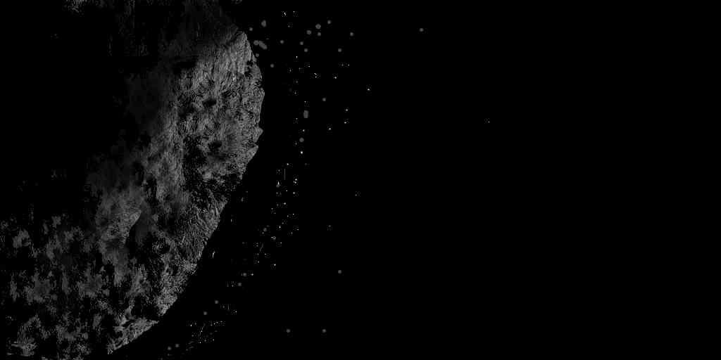 Bénou un astéroïde qui ne cesse de surprendre