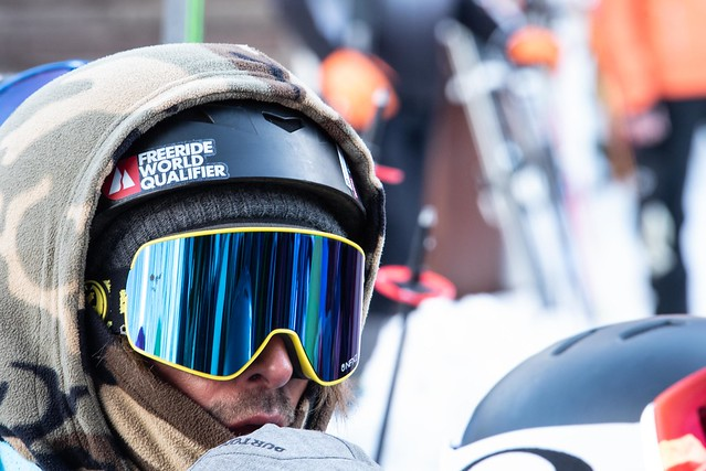 Pitztal Wild Face 2019 - Qualifikation