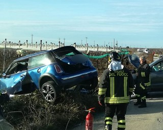 incidente turi rutigliano