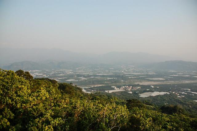 斗六山展望 2