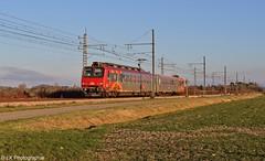 Z 7372 - 876210 Narbonne - Toulouse-Matabiau