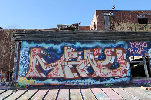 Pispala rooftop