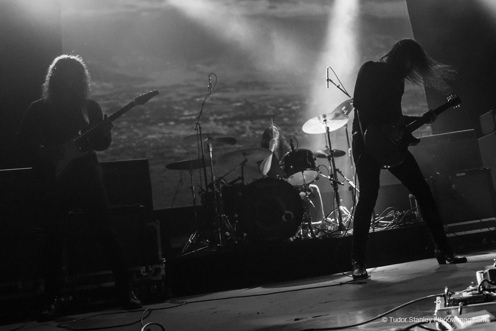 Uncle Acid & The Deadbeats @ The Warfield, SF 3/16/2019