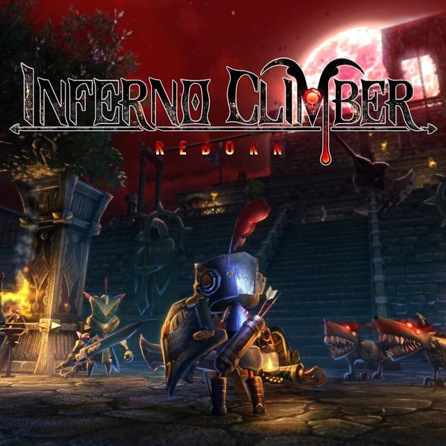 Inferno Climber: Reborn