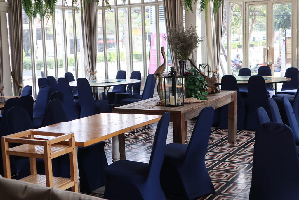 Savoey Restaurant A Square Sukhumvit 26 (18)