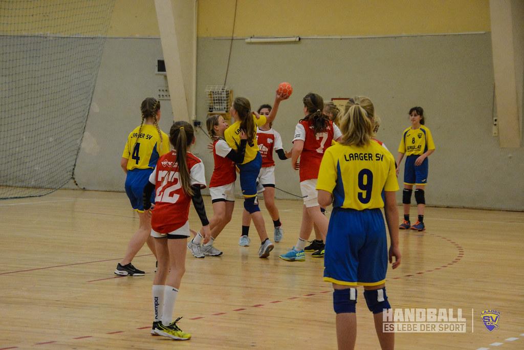 20190126 Rostocker Handball Club - Laager SV 03 Handball wJD (37).jpg
